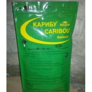 Карибу Экстра - гербицид, 1 ящ, Du Pont (Дюпон), США фото, цена