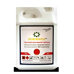 Кратос - гербицид (10 л) Химагромаркетинг фото, цена