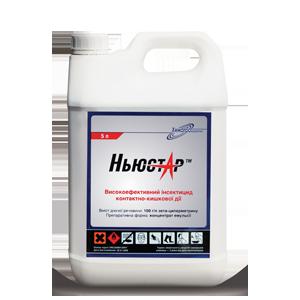 Ньюстар - инсектицид (5 л) Химагромаркетинг фото, цена