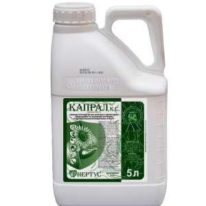 Капрал к.с - гербицид, (5 л), Нертус фото, цена