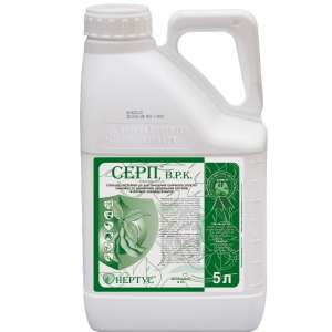 Серп -  гербицид, 10 л, Нертус фото, цена