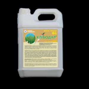 Хлебодар с.э. - гербицид, 5 л, Презенс фото, цена