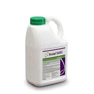 Аксиал - гербицид, 5 л, Syngenta (Сингента) Швейцария фото, цена