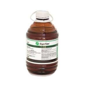Дурсбан к.э. - инсектицид, (5 л), Syngenta фото, цена