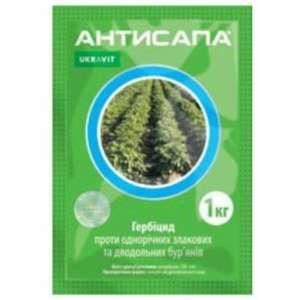 Антисапа - гербицид, 1 кг, Укравит Украина фото, цена