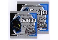 Багира - парафиновые брикеты, 200 гр, Укравит Украина