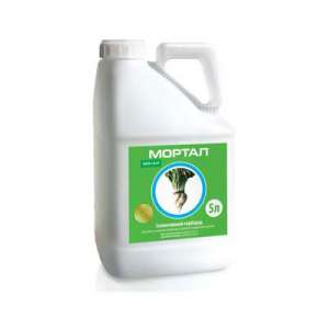 Мортал - гербицид, 5 л, Укравит, Украина фото, цена