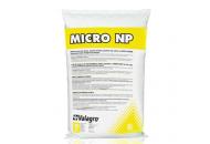 Микро NP - азотно-фосфорное удобрение, обогащенное цинком, 10 кг, Valagro