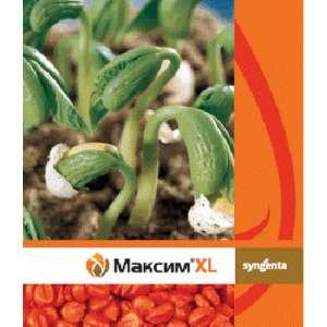 Максим XL 035 FS т.к.с. - протравитель, (200 л), Syngenta/Сингента (Швейцария) фото, цена