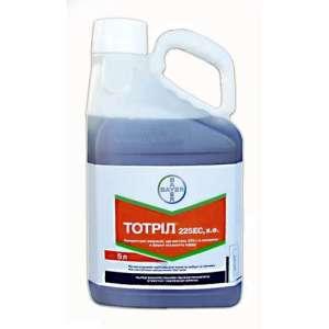 Тотрил - гербицид, 5 л, Bayer (Байер), Германия фото, цена