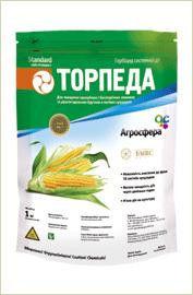Торпеда - гербицид, 1 кг, Агросфера, Украина фото, цена