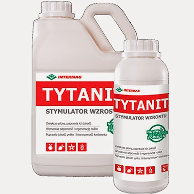 Титанит стимулятор роста инструкция
