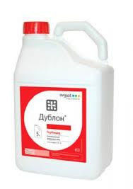 Дублон - гербицид, 5 л, Avgust (Август) фото, цена