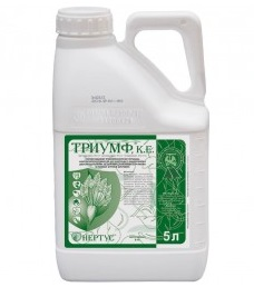 Триумф к.э. - гербицид, (5 л), Нертус,ТОВ фото, цена