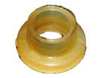 Втулка Ø 10,5 мм (подшипник скольжения) для машин КР-1; КПА; СОР 1/1; СОМ, Роста (Rosta), Украина  фото, цена