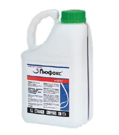 Люфокс 105 ЕС к.э. - инсектицид, (5 л), Syngenta фото, цена