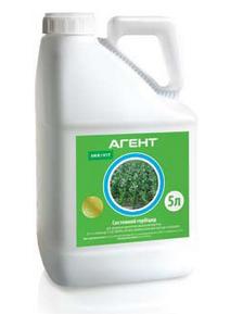 Агент - гербицид, 5 л, Укравит Украина фото, цена