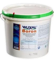 Вуксал Борон - водорастворимый комплекс микроэлементов, 10 л, Унифер Германия фото, цена